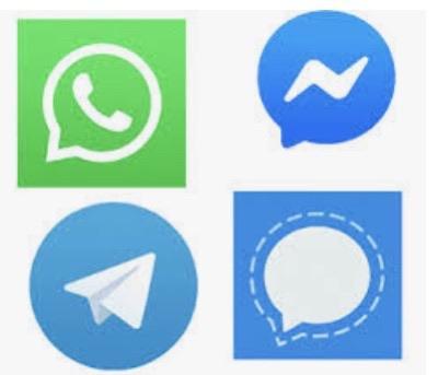واتساب ، لماذا التخلي عن الواتساب و التوجه نحو الانتقال الى تطبيقات اخرى مثل تيليغرام و سيجنال و بيب telegram, signal bip ؟!